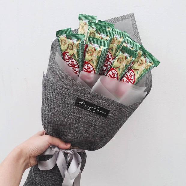 Nhìn những món quà Valentine độc lạ này mới hiểu vì sao người ta nói con đường ngắn nhất đến trái tim nhau là thông qua… bao tử! - Ảnh 20.