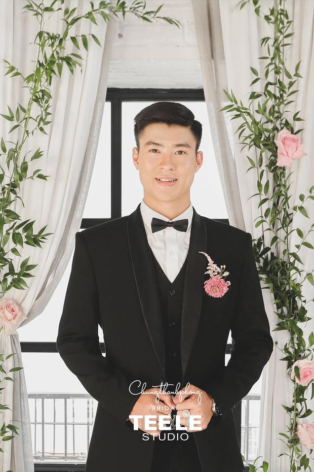 Ngắm trọn bộ ảnh cưới sang - xịn - mịn, đậm chất showbiz của cặp đôi Duy Mạnh - Quỳnh Anh, hé lộ luôn hình ảnh nhẫn cưới không như mọi người kì vọng - Ảnh 5.