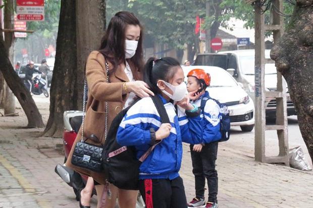 Nhiều phụ huynh ủng hộ quyết định cho học sinh nghỉ học để phòng dịch do virus Corona - Ảnh 1.