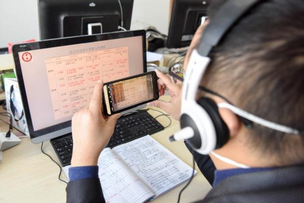 Giáo viên Trung Quốc nỗ lực dạy qua internet khi học sinh nghỉ học vì virus Corona - Ảnh 8.