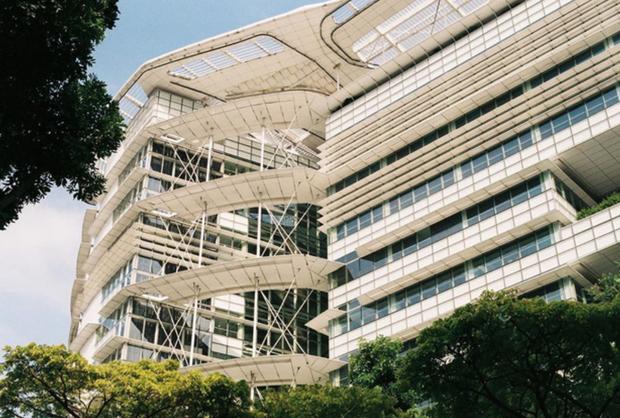 Quên những địa điểm check in đã quá quen thuộc đi, trend mới khi đến Singapore là phải sống ảo ở thư viện mới chuẩn nhé! - Ảnh 7.