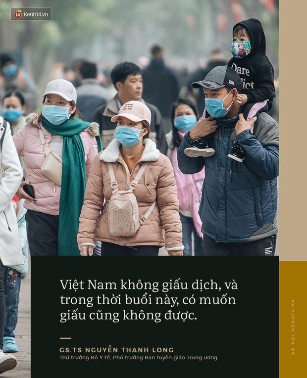 Những thông tin đáng chú ý trong buổi họp báo thứ 2 của Bộ Y tế trước tình hình dịch virus Corona - Ảnh 2.