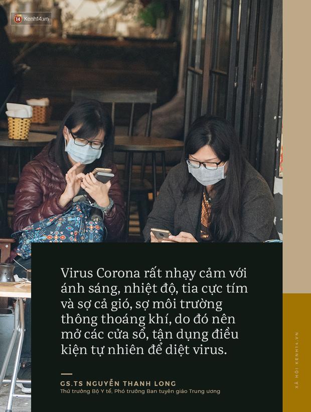 Những thông tin đáng chú ý trong buổi họp báo thứ 2 của Bộ Y tế trước tình hình dịch virus Corona - Ảnh 3.