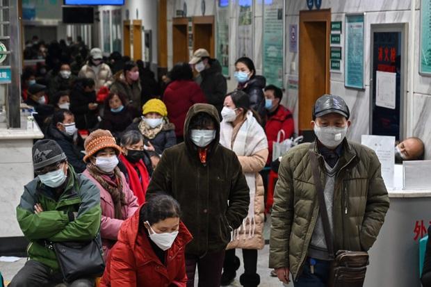 5 triệu người Vũ Hán bị truy tìm và cô lập trên chính đất nước mình vì mối hiểm họa virus corona - Ảnh 3.