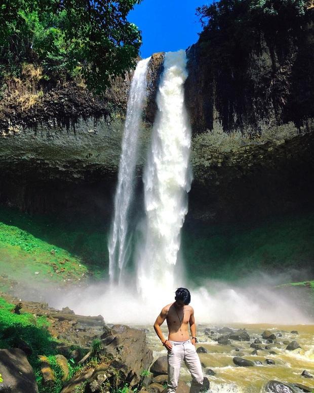 """Đã tìm ra thác nước đẹp nhất Tây Nguyên lên hình """"ảo"""" như cổ tích, vậy mà đó giờ lại hiếm người biết đến vậy - Ảnh 16."""