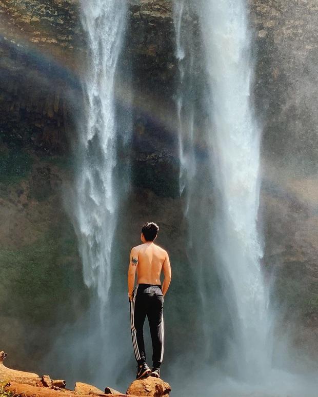 """Đã tìm ra thác nước đẹp nhất Tây Nguyên lên hình """"ảo"""" như cổ tích, vậy mà đó giờ lại hiếm người biết đến vậy - Ảnh 18."""