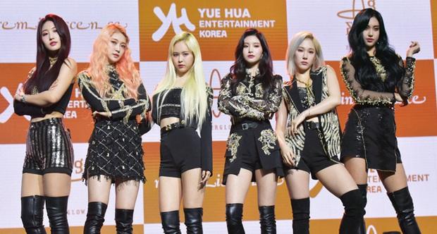 Lập thành tích YouTube khủng được báo chí ca tụng, nhưng netizen Hàn vẫn không phục và nghi án tân binh cosplay BLACKPINK gian lận - Ảnh 1.