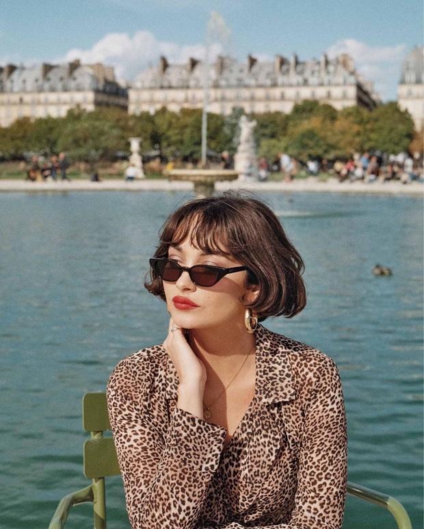 4 bí kíp giúp tóc của phụ nữ Pháp chỉ đẹp trở lên chứ tuyệt nhiên không có một ngày nào tóc xấu - Ảnh 4.