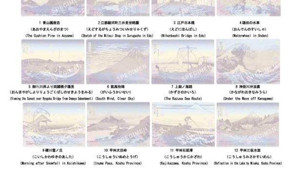 Cuốn hộ chiếu quyền lực nhất thế giới của Nhật Bản sắp được thay đổi diện mạo với sự xuất hiện của biểu tượng nổi tiếng này - Ảnh 3.