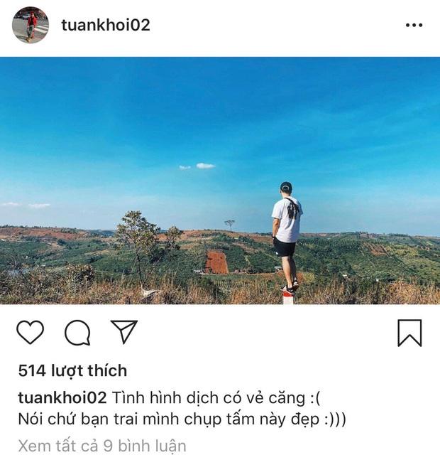 Bạn trai nhắc đến HHen Niê trên mạng xã hội, động thái công khai ngày càng rõ ràng sau khi đón Tết cùng nhau - Ảnh 1.