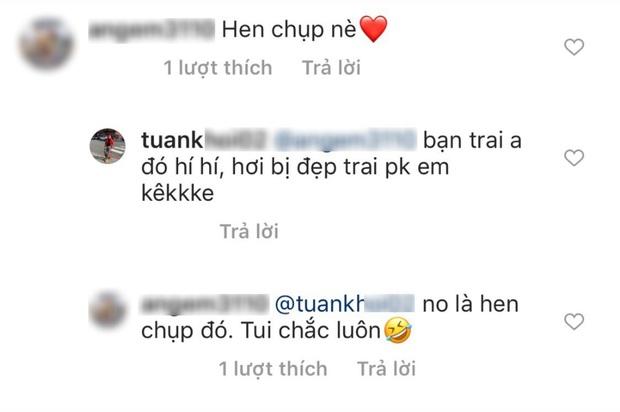Bạn trai nhắc đến HHen Niê trên mạng xã hội, động thái công khai ngày càng rõ ràng sau khi đón Tết cùng nhau - Ảnh 2.