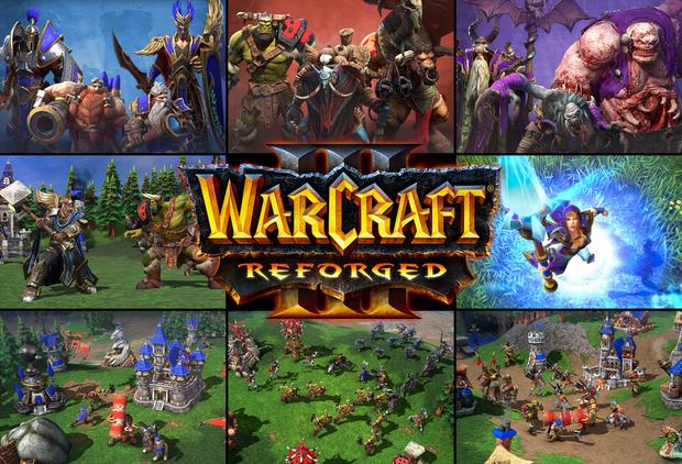 Blizzard cuống cuồng xin lỗi game thủ, hứa sẽ sửa chữa Warcraft 3: Reforged nhanh nhất có thể - Ảnh 1.
