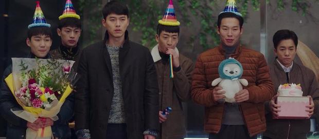 5 chi tiết ở tập 12 chứng tỏ Crash Landing On You là phim lấy cảm hứng từ Hyun Bin và Son Ye Jin - Ảnh 7.