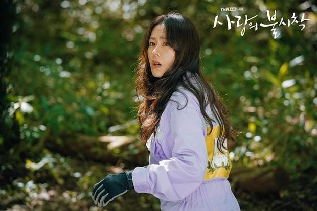 5 chi tiết ở tập 12 chứng tỏ Crash Landing On You là phim lấy cảm hứng từ Hyun Bin và Son Ye Jin - Ảnh 8.