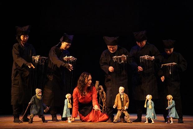 NSND Lê Khanh: Tượng đài nhan sắc một thời, quá nửa thời gian cuộc đời cống hiến cho sân khấu kịch - Ảnh 8.