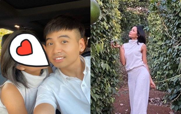 Bạn trai nhắc đến HHen Niê trên mạng xã hội, động thái công khai ngày càng rõ ràng sau khi đón Tết cùng nhau - Ảnh 3.