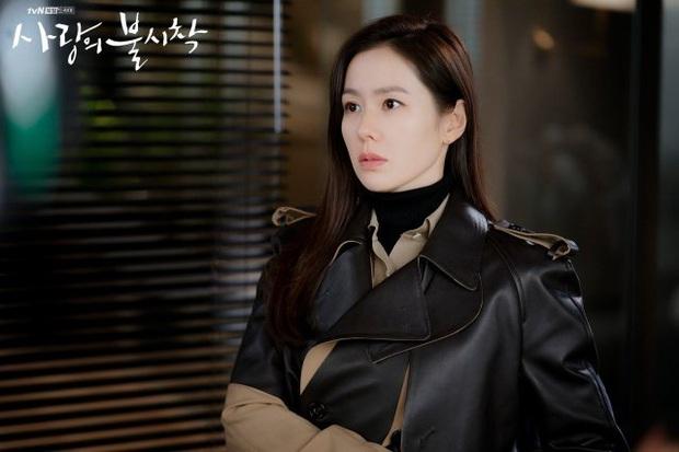3 lí do tài phiệt Yoon Se Ri của Crash Landing on You chính là vai diễn tuyệt nhất sự nghiệp Son Ye Jin - Ảnh 6.