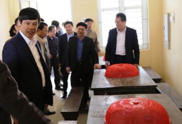 473 người Trung Quốc trở lại Thanh Hóa làm việc được giám sát chặt để phòng chống dịch virus corona  - Ảnh 2.