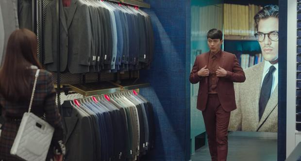Muốn lịm đi mỗi lần Hyun Bin diện vest cực bảnh trong Hạ Cánh Nơi Anh, lỡ mai này rời xa thì Son Ye Jin biết sống sao? - Ảnh 1.