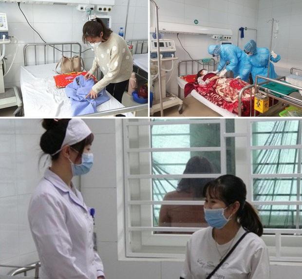 Sức khỏe của cô gái Thanh Hóa nhiễm virus corona sau 2 ngày xuất viện như thế nào? - Ảnh 3.