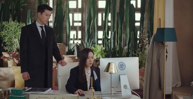 Muốn lịm đi mỗi lần Hyun Bin diện vest cực bảnh trong Hạ Cánh Nơi Anh, lỡ mai này rời xa thì Son Ye Jin biết sống sao? - Ảnh 3.