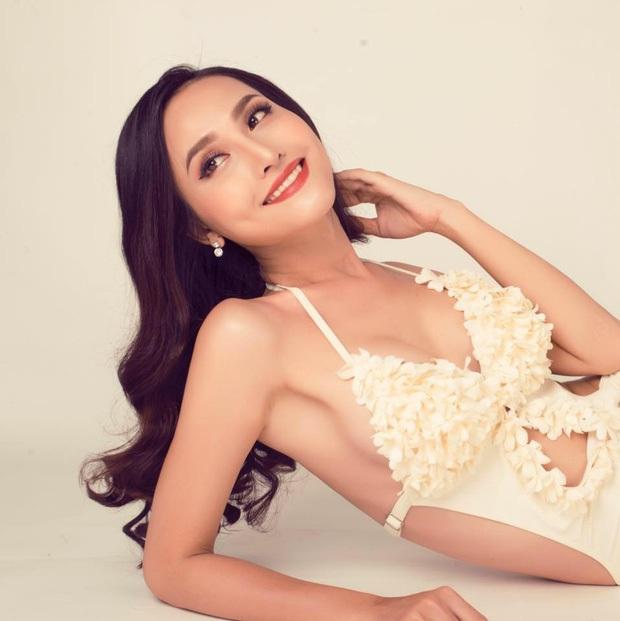 Hé lộ 2 mẫu dạ hội của Hoài Sa trong Miss International Queen 2020, netizen rần rần phản ứng: Trang phục gì mà quê quá! - Ảnh 8.