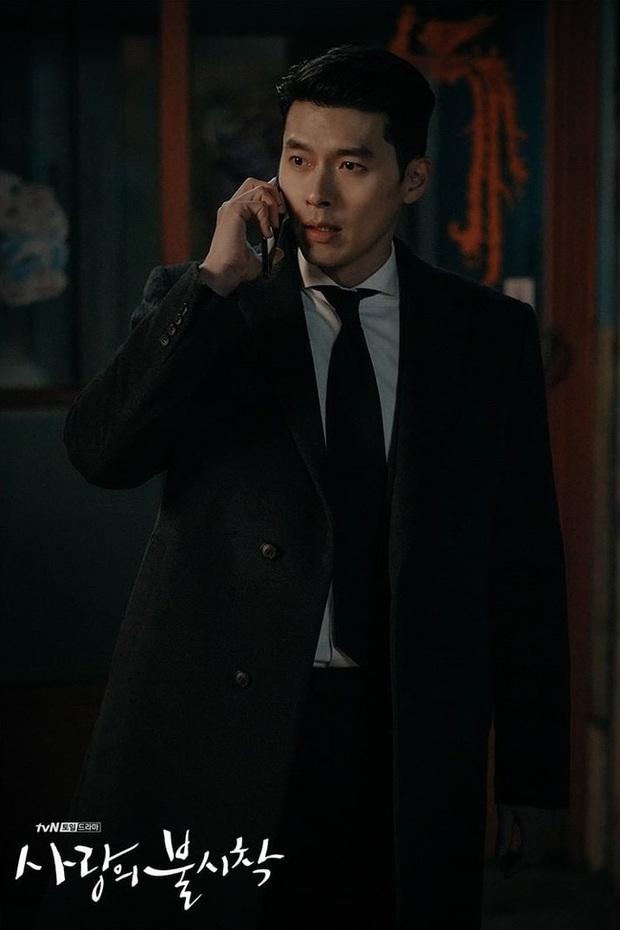 Muốn lịm đi mỗi lần Hyun Bin diện vest cực bảnh trong Hạ Cánh Nơi Anh, lỡ mai này rời xa thì Son Ye Jin biết sống sao? - Ảnh 5.