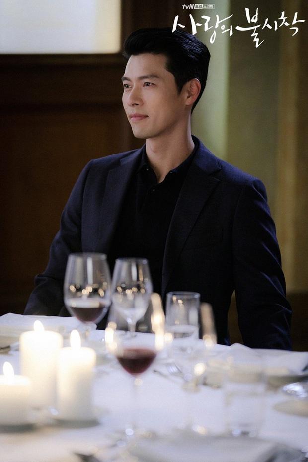 Muốn lịm đi mỗi lần Hyun Bin diện vest cực bảnh trong Hạ Cánh Nơi Anh, lỡ mai này rời xa thì Son Ye Jin biết sống sao? - Ảnh 8.