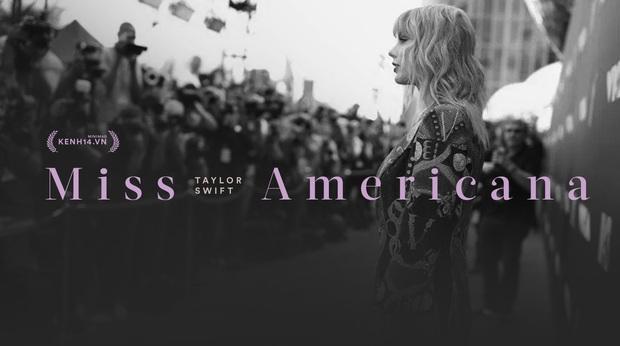 Taylor Swift: Cái giá của 10 chiếc kèn Grammy đáp trả Kanye West và hạnh phúc suýt đánh rơi vì sợ người khác phán xét - Ảnh 7.