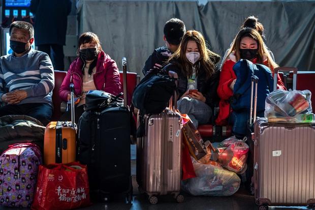 5 triệu người Vũ Hán bị truy tìm và cô lập trên chính đất nước mình vì mối hiểm họa virus corona - Ảnh 1.