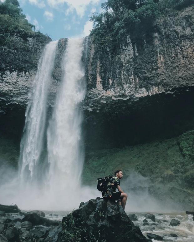 """Đã tìm ra thác nước đẹp nhất Tây Nguyên lên hình """"ảo"""" như cổ tích, vậy mà đó giờ lại hiếm người biết đến vậy - Ảnh 21."""