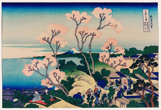 Cuốn hộ chiếu quyền lực nhất thế giới của Nhật Bản sắp được thay đổi diện mạo với sự xuất hiện của biểu tượng nổi tiếng này - Ảnh 2.
