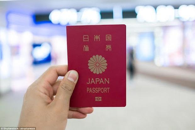 Cuốn hộ chiếu quyền lực nhất thế giới của Nhật Bản sắp được thay đổi diện mạo với sự xuất hiện của biểu tượng nổi tiếng này - Ảnh 5.