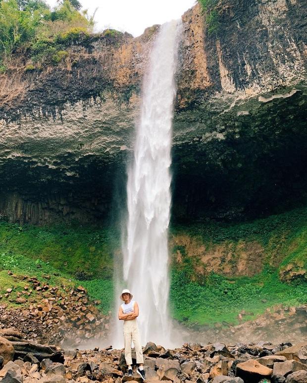 """Đã tìm ra thác nước đẹp nhất Tây Nguyên lên hình """"ảo"""" như cổ tích, vậy mà đó giờ lại hiếm người biết đến vậy - Ảnh 12."""