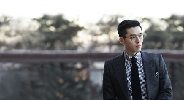 Bạn học tiết lộ về Hyun Bin thời trung học: Nhan sắc, học lực khiến fan thốt lên Thanh xuân nợ ta 1 nam thần như thế! - Ảnh 11.