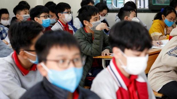 24 người nhiễm virus corona, Hàn Quốc cho học sinh 592 trường nghỉ học, giảm giờ học xuống - Ảnh 2.