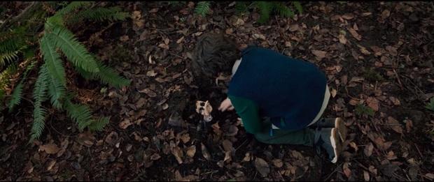 Bạn trai của Annabelle trở lại, kinh dị và tàn bạo hơn trong trailer Brahms - Cậu Bé Ma 2 - Ảnh 3.