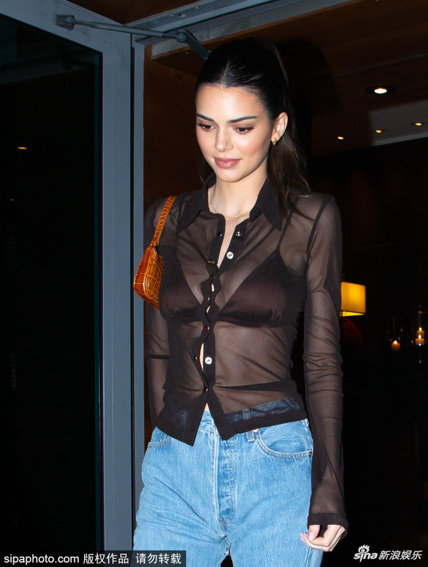 Liên tục bị bắt gặp bên Kendall Jenner, sao trẻ NBA đã hàn gắn tình cảm thành công với cô nàng siêu mẫu? - Ảnh 3.