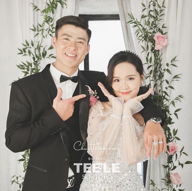 Đức Phúc khoe thiệp cưới của Duy Mạnh - Quỳnh Anh: Hôn lễ dự sẽ quy tụ dàn sao Vbiz hoàng tráng đây! - Ảnh 6.