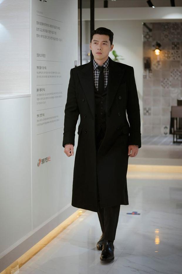 Chẳng cần soi đâu xa, Hyun Bin lộ tính cách thật ngay ở hậu trường Crash Landing on You: Đặc biệt là với Son Ye Jin! - Ảnh 8.