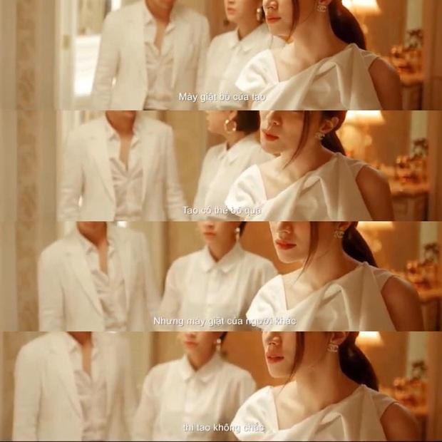 Hương Giang lại thở ra 2 câu quote chuẩn đét trong #ADODDA 4, netizen chia sẻ nhiệt tình kèm hình ảnh cái nắm tay thân mật của 2 chị gái - Ảnh 9.