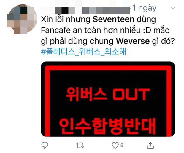 Weverse là gì mà khiến fan BTS chỉ trích, fan SEVENTEEN thì kịch liệt phản đối khi nghe tin thần tượng của mình sắp gia nhập mạng xã hội này? - Ảnh 4.