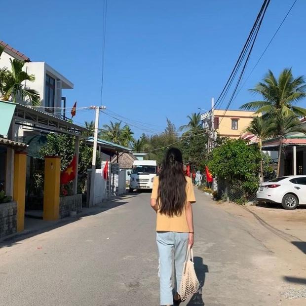 Lần đầu sao Hàn đến Việt Nam du lịch mà chụp bộ hình đẹp đến vậy: Mỹ nhân Hwarang đội nón lá đúng là xinh mê người! - Ảnh 4.