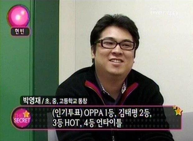 Bạn học tiết lộ về Hyun Bin thời trung học: Nhan sắc, học lực khiến fan thốt lên Thanh xuân nợ ta 1 nam thần như thế! - Ảnh 4.