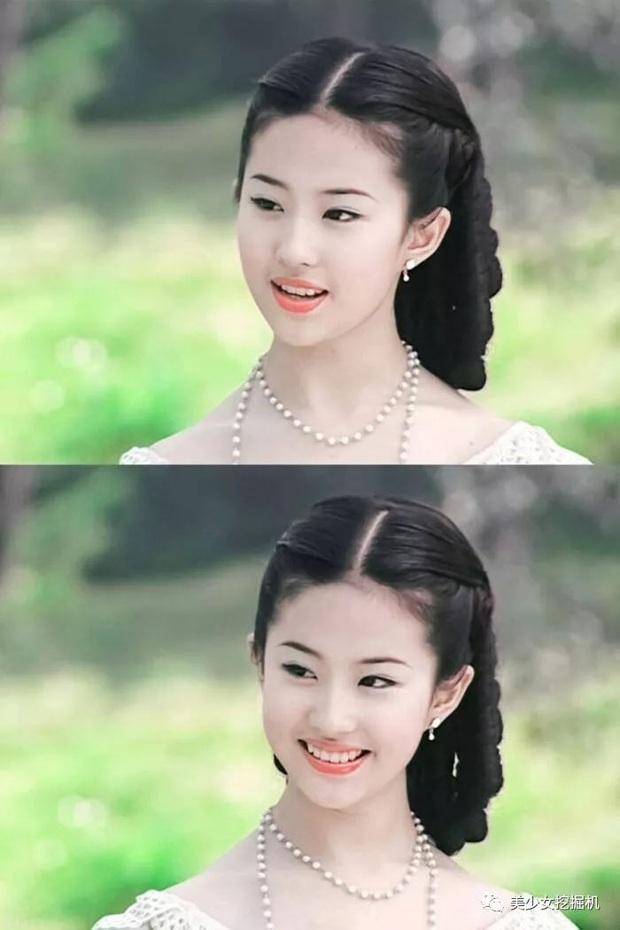 Dàn mỹ nhân châu Á đẹp từ trong trứng nước: IU và mỹ nữ 4000 năm đúng là báu vật, Lưu Diệc Phi gây tranh cãi ở tuổi 33 - Ảnh 52.