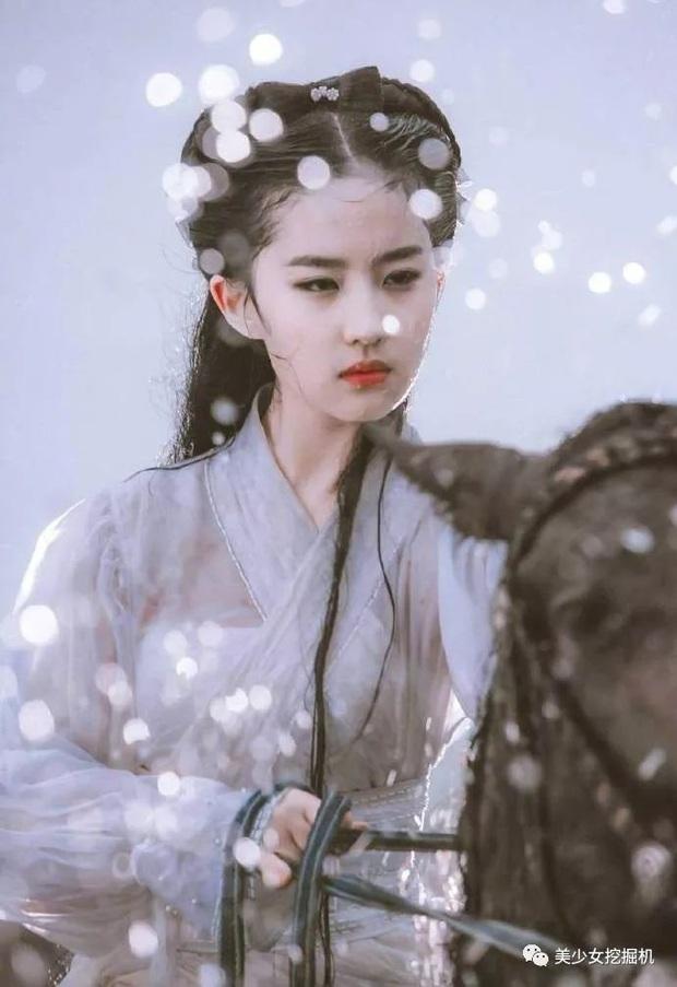 Dàn mỹ nhân châu Á đẹp từ trong trứng nước: IU và mỹ nữ 4000 năm đúng là báu vật, Lưu Diệc Phi gây tranh cãi ở tuổi 33 - Ảnh 57.