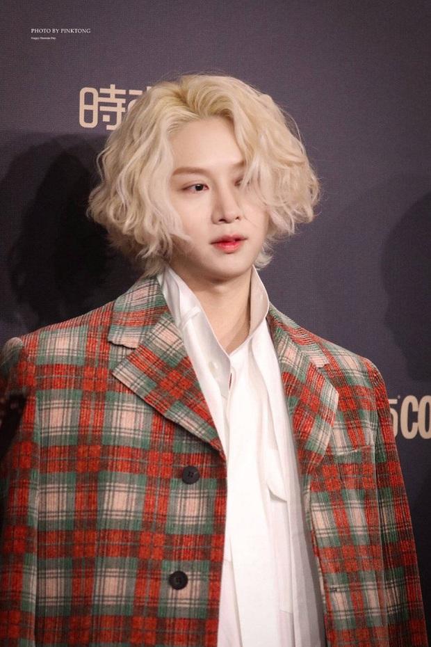 Top 6 thần tượng không tuổi của Kpop: Không thể thiếu Dara, Taeyeon, nhà SM chiếm gần 1 nửa - Ảnh 4.