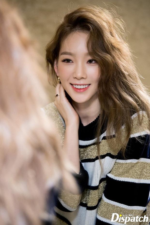 Top 6 thần tượng không tuổi của Kpop: Không thể thiếu Dara, Taeyeon, nhà SM chiếm gần 1 nửa - Ảnh 8.
