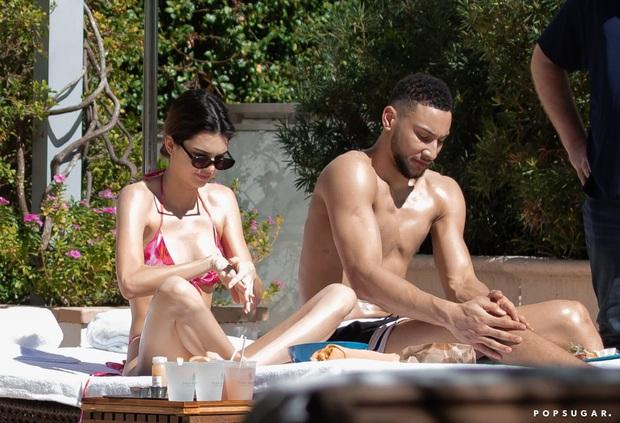 Liên tục bị bắt gặp bên Kendall Jenner, sao trẻ NBA đã hàn gắn tình cảm thành công với cô nàng siêu mẫu? - Ảnh 1.