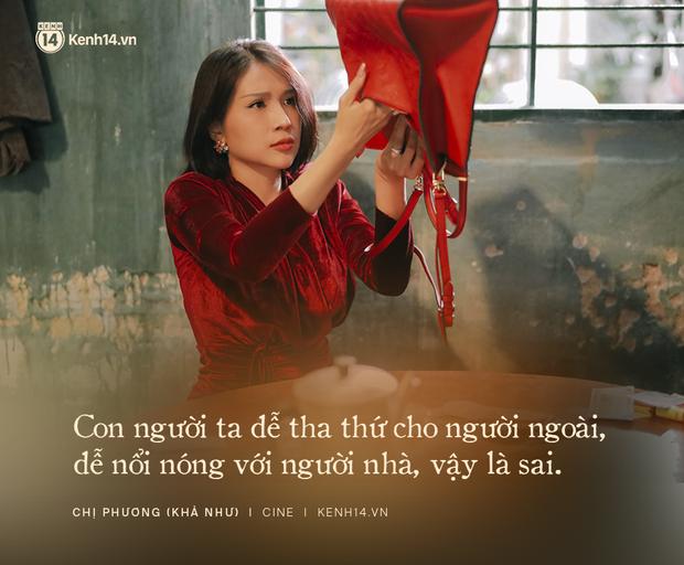 13 câu thoại thấm thía ở web drama Bố Già của Trấn Thành: Trên đời này không có chuyện gì thiếu tiền mà vui hết! - Ảnh 13.